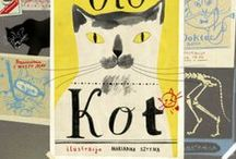 cats in the illustrations