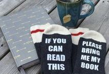 Literary Gifts / The Geekery Book Review: Products and ideas inspired by the books we love.