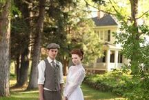 L.M. Montgomery / The Geekery Book Review: All things Anne of Green Gables & L.M. Montgomery