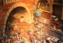 Amazing 3-D Street Art / The Geekery Book Review: The most amazing 3-D street art.