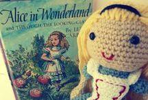 Amigurumi/Crochet Patterns  / The Geekery Book Review: Everything crochet