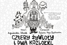 Poznan in illustration and photography / Poznan in illustration and photography