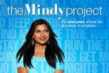 Everything Mindy Kaling / The Geekery Book Review: Everything Mindy Kaling and The Mindy Project