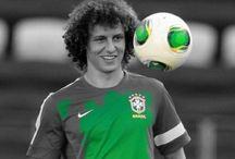David Luiz / #geezer