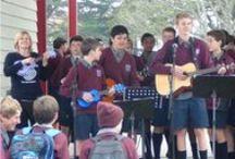 'Islands' performances - NZ Music Month Song 2014 / Nationwide performances of the song for NZ Music Month