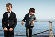 Hugo Boss Kids Clothing / Hugo Boss Kids Clothing, keeping our kids looking great.