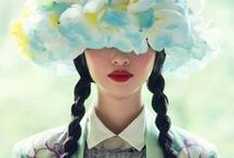 .:Asian Fashion Models:.