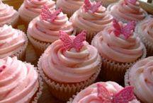 Cupcakes / Naše Cupcaky