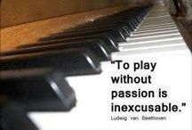 Quotes & Humour / Humour & Quotes to inspire the inner music teacher in all of us