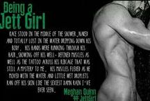 Meghan Quinn Books / All books by Meghan Quinn