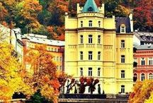 Czechia / My dream trip to the Czech Republic.