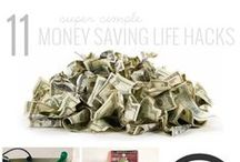 Money-Savers / Money-saving tips and tricks to stay on budget