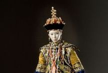 Historical Figures of China / Likely the oldest organized culture on earth, ancient imperial China came to an end due to interference of European powers and ineptitude of its last dynastic rulers, the Qing. In spite of their nomadic heritage, the Qing built much of today's Forbidden City. After the nationalistic Boxer Rebellion failed, the young Pu Yi, the Empress Dowager Cixi (Tzu Hsi) and the Qing court were too ineffectual to maintain rule. It is remarkable how modern China is now building a new imperial future.