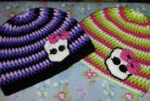 My crochets