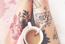 Tattoos / by Priscila Manzini