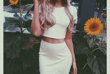 Fashionista / Perfect clothing
