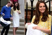 The Royal Familly