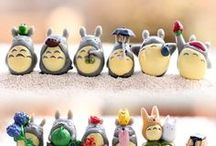 Polymer Clay/Miniatures