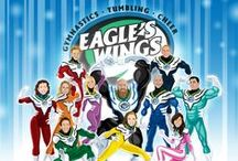 Eagle's Wings Athletics
