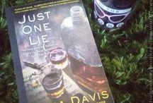 Kyra Davis Books / Books by Kyra Davis