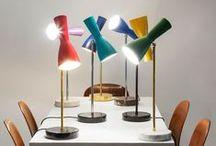 LIGHT DESIGN / le più belle lampade artigianali di design