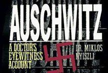 WWII/Holocaust Reading