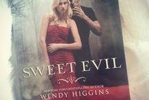 Wendy Higgins Books