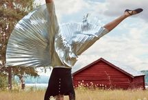 svensk natur + mode