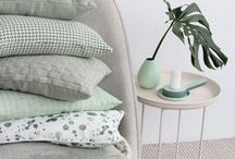Lovely Mint | Hinck / Lovely Mint | Inspiration Interior | Photography | Styling | Hinck Amsterdam