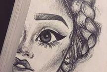 Drawings <3