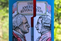 The American Revolution (Time Travelers)