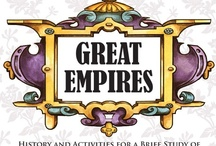 Great Empires (Activity Study)