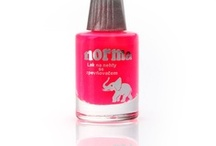 Nail Polish - Reflex