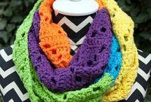 crochet / by Marsha Edwards