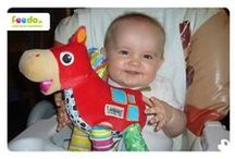 Zhromaždíme spolu celé stádo koníkov?? / Pošlite nám Vášho koníka a sledujte rast stáda! ;) http://www.feedo.sk/shop/nutrilon-galeria.html?utm_source=facebook&utm_medium=social&utm_campaign=galerie-konik