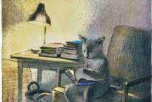 Lesen und Finden - read and find