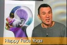 happyfaceyoga / Thanks again for considering my Facial Yoga Exercise Classes and the Facial Toning Exercise Seminars, or my Happy Face Yoga DVD, rated the #1 Facial Exercise DVD in the world!