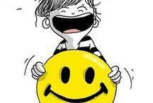 ¡Sonríe! :)