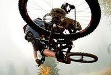 miscelanea ciclistica / De todo un poco pero con mucha bici.