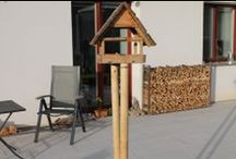 My First own project the very start of pechlat design Outdoor firewood storage / OUTdoor firewood storage, my own series