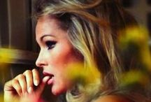 URSULA ANDRESS / First Bond girl in DR. NO. Lovely looking girl !! / by Lawrence
