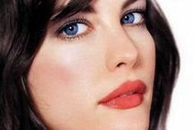 LIV  RUNDGREN TYLER / American actress and former child model / by Lawrence