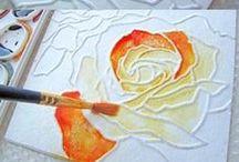 Arts & Crafts/ DIYs