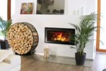 Firewood rack storage idea called Circulus