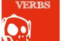 Verbs / Verbs vocabulary to learn English
