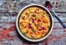 Kedvenc receptjeink / Kedvenc receptjeinket gyűjtjük itt össze, melyhez a hozzávalókat akár a Lumen Zöldségben is megvásárolhatjátok!