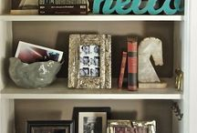 Styling your books