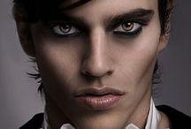 Men / Men & Make-Up