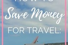 { TRAVEL TIPS } / Blogs from mirandasmuses.com and more !