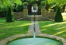Garden/Yard/Porch / by Patty B